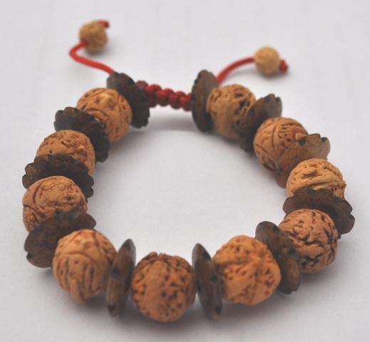 Rudrakshay Bracelets