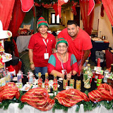 ChristmasFairHiltonHotel29Nov2015