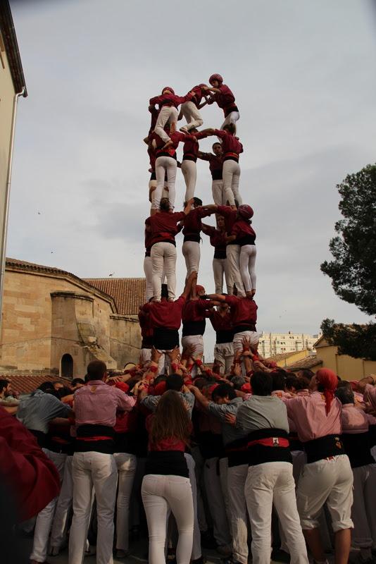 Actuació Festa Major Castellers de Lleida 13-06-15 - IMG_2146.JPG