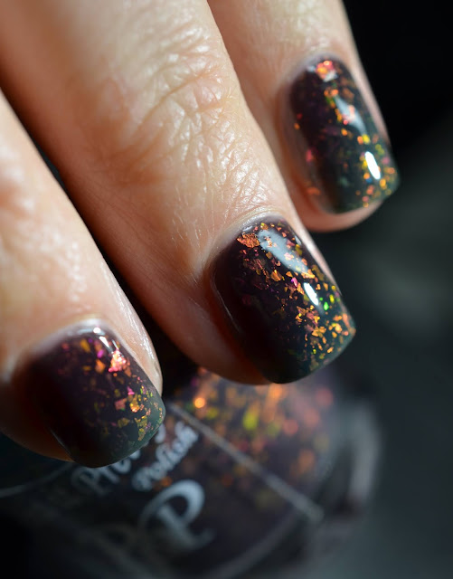 Paint It Pretty Polish New Year, New You