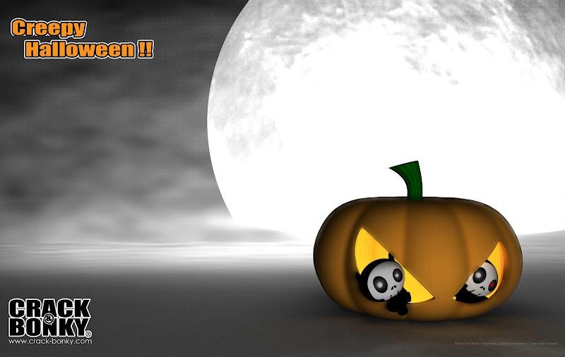 Eng Helloween, Halloween