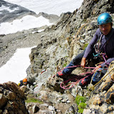 Sorties / 2013 - Colo Ailefroide - Alpinisme