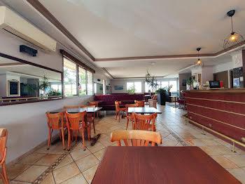 locaux professionnels à Sète (34)