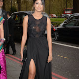 OIC - ENTSIMAGES.COM - Farrah Sattaur at the The 5th Annual Asian Awards 2015 in London 17th April 2015 Photo Mobis Photos/OIC 0203 174 1069