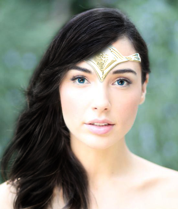 Gal Gadot IS Wonder Woman! - Part 10 - Page 35 - The SuperHeroHype Forums