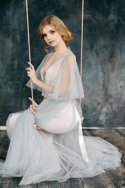 Wedding photographer Nikolay Schepnyy (Schepniy). Photo of 26.12.2018