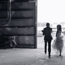 Wedding photographer Natasha Andronova (Natasha). Photo of 12.11.2015