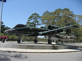 Myrtle Beach AFB Planes - 01