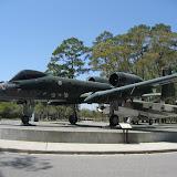 Myrtle Beach AFB Planes - 01