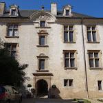 Bourges - Hôtels particuliers (France)