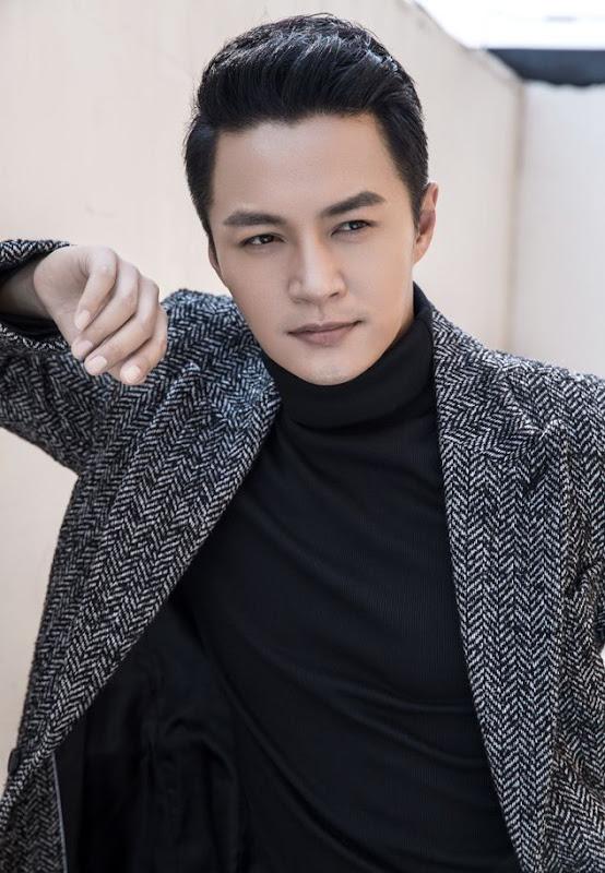 Zheng Guo Lin  China Actor