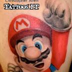 Photo - tattoos for men