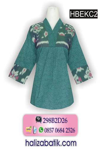 model baju batik, toko baju, baju batik