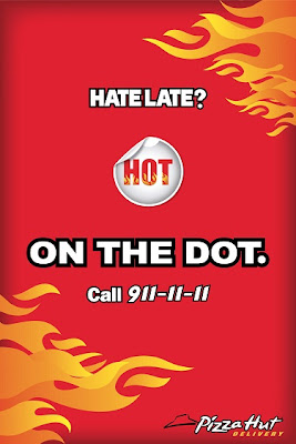 dot pizza hut
