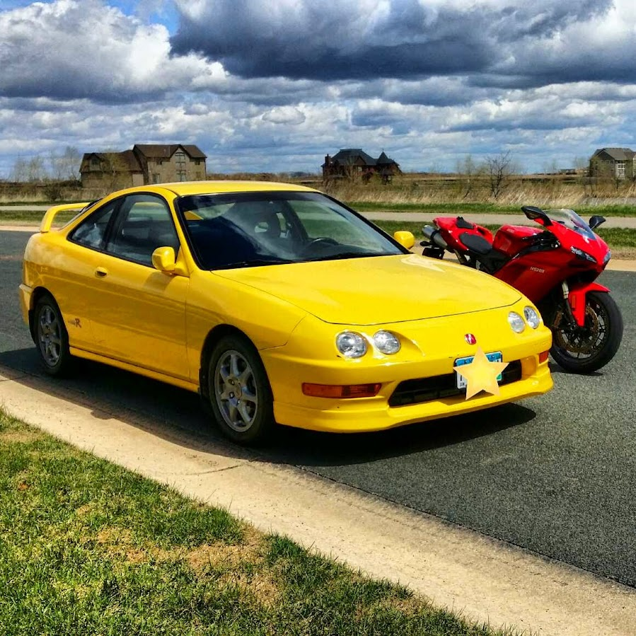 Official Phoenix Yellow ITR Picture Thread