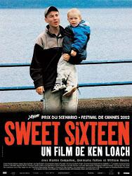 Sweet Sixteen -  Nhã Vọng Thiên Đường