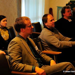 Alfa konverents Eelimi koguduses