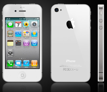 apple iphone 4 iPhone 4S