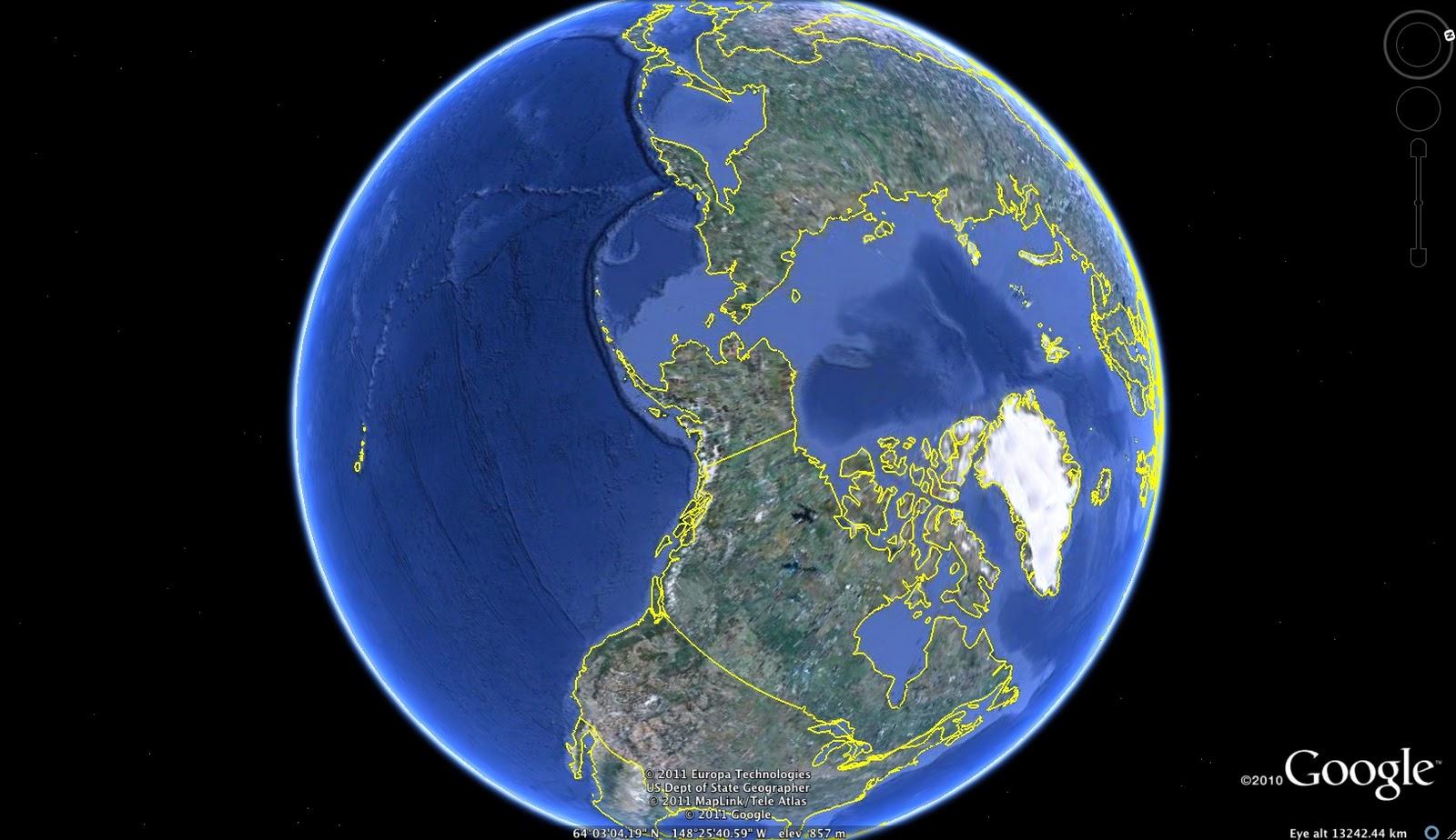 Geography U
