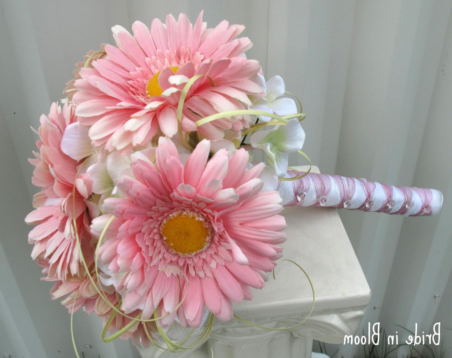 Pictures Of Gerber Daisy Wedding Bouquets 118