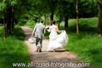 Bruidsreportage (Trouwfotograaf) - Foto van bruidspaar - 230