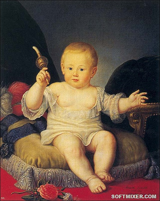 Alexander_I_of_Russia_as_child