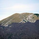 Jesenski Velebit 2015. - Šatorina i Laktin vrh
