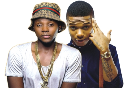 ANTICIPATE!! Kiss Daniel Set To Drop A NewSong Featuring Wizkid (Listen To TheSnippet)