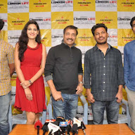 London Life Press Meet Photos