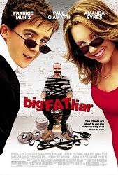 Big Fat Liar - Vua nói dối