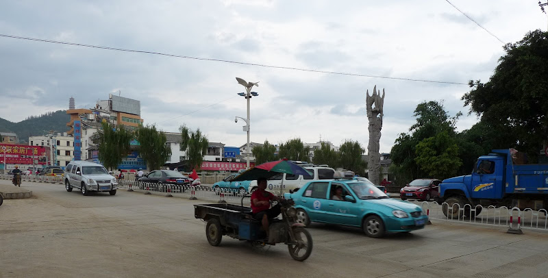 Chine.Yunnan Wen shan et BA MEI 1 - P1260840.JPG