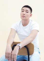 Bai Wei China Actor