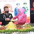 Hari Bhayangkara Ke 74, Polda Banten Melakukan Tasyakuran Sederhana