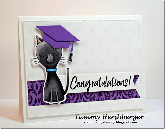 Kelsey's Graduation