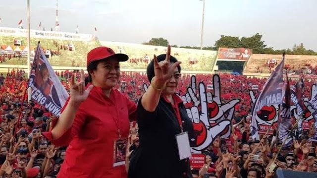 Isu Komunis Terbukti Gagal, Lawan Politik PDIP Perlu Kecerdasan dan Strategi Baru