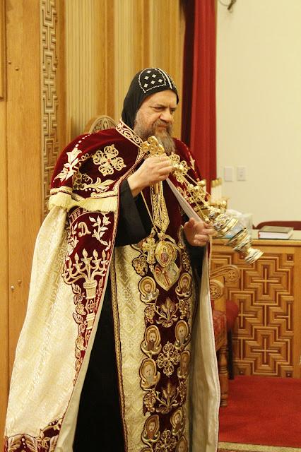 His Eminence Metropolitan Serapion - St. Mark - _MG_0088.JPG