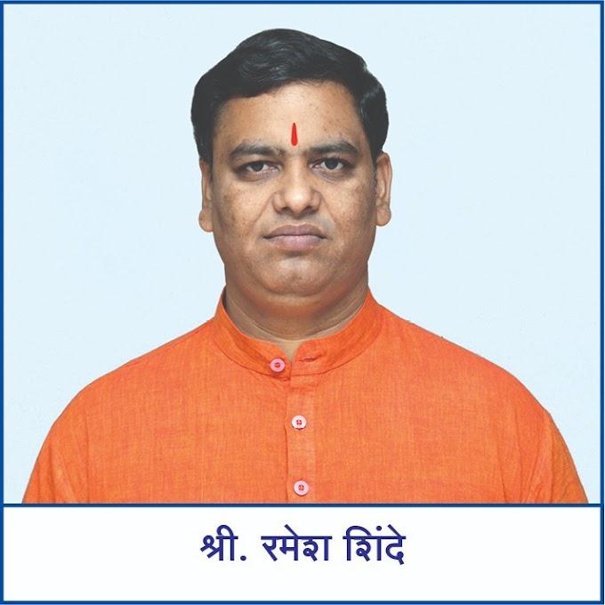 बाबरी विध्वंस प्रकरण में आरोपियों को न्याय मिल गया, अब ध्वस्त मंदिरों की पुनर्निमिती की जाए :श्री. रमेश शिंदे
