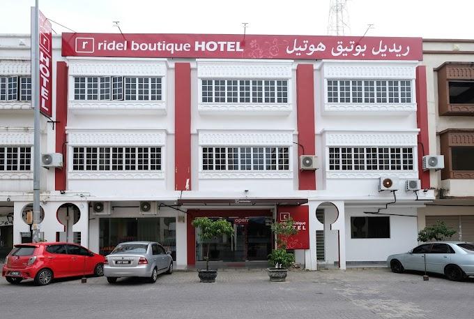 Kenapa Perlu Menginap Di Ridel Boutique Hotel, Kelantan?