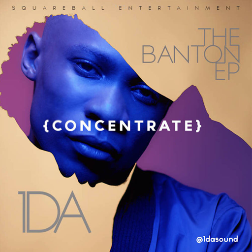 "[MUSIC]: 1DA - ""CONCENTRATE"""