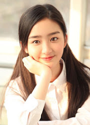Ancy Deng Enxi China Actor