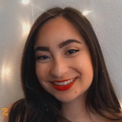 Rosa Gonzalez
