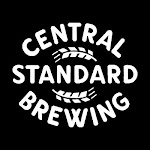 Logo for Central Standard Brewing