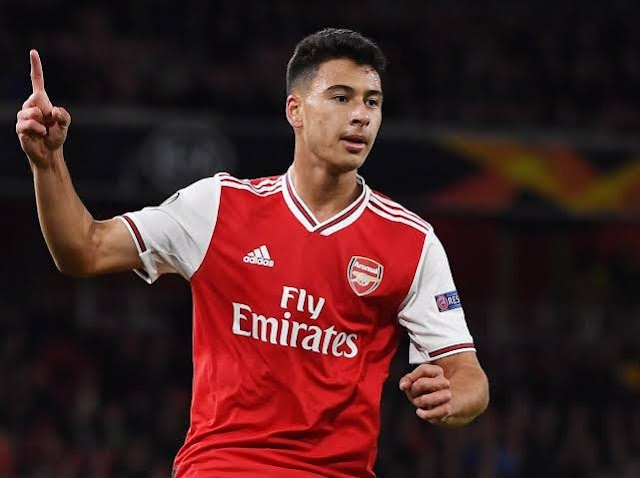 Should Martinelli be starting in Arsenal's first team every week?