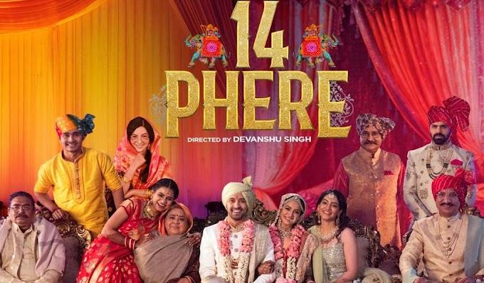 [Movie] 14 Phere (2021) – Bollywood