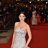 OIC - ENTSIMAGES.COM - Millie Brady at the  Pride and Prejudice and Zombies - European film premiere in London 1st February 2016 Photo Mobis Photos/OIC 0203 174 1069