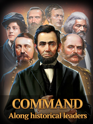 War and Peace: The #1 Civil War Strategy Game 2020.10.2 screenshots 14