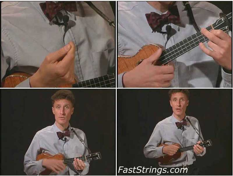 Ralph Shaw - The Complete Ukulele Course