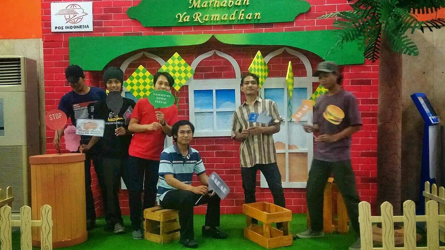 fotobooth ramadhan