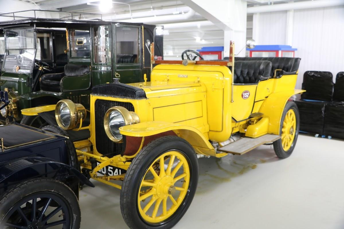 The British Motor Museum 0589.JPG