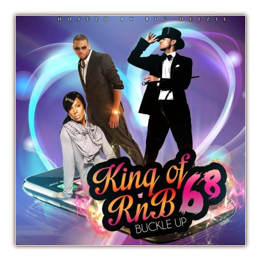 VA – King Of R&B 68 (23-06-2013) (UL)